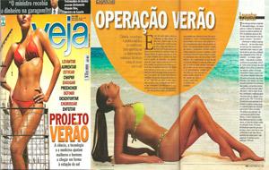 Volney Pitombo dá dicas para Operação Verão na Veja Rio!