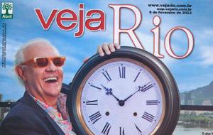 A coluna Beira Mar publicou nota sobrea dieta de Vera Fisher elaborada pelo nutrólogo Alberto Serfaty