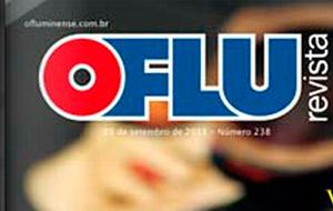 O artigo da diretora da La Maison Belle, Glayci Erruas, foi publicado da seção Espaço Aberto, da revista O Flu