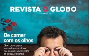 A nutricionista Patrícia Davidson Haiat fala sobre os benefícios dos superalimentos, na Revista O Globo