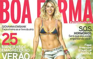 O dentista Marcelo Fonseca é fonte em matéria sobre tratamentos estéticos para o sorriso, na revista Boa Forma de janeiro