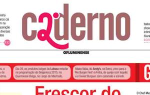 Vikings e La Carioca Cevicheria são destaque no O Fluminense