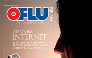 O biquíni da marca Blih! Brazilian Bikini é uma das dicas da coluna Às Compras, da Revista O Flu