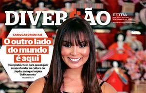Diversão Extra publica matéria sobre o Rio Restaurant Week