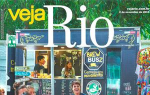 Veja Rio faz roteiro sobre Kombucha e indica o Jaeé