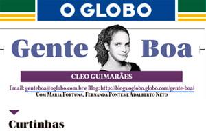 A coluna Gente Boa, do O Globo, falou sobre as novidades no menu do Via 44