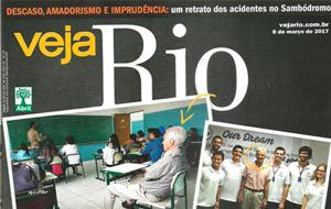 Veja Rio preparou um roteiro de bares com opções de ingredientes nacionais e indicou o Do Horto. Confira!
