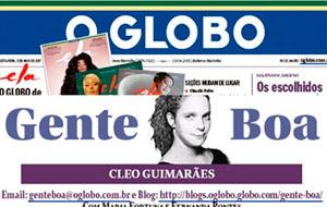 Coluna Gente Boa, do O Globo, conta sobre abertura do Bistrô do Fellini
