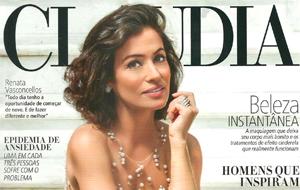 Na revista Claudia, a psicóloga Fabiane Curvo fala sobre as relações familiares