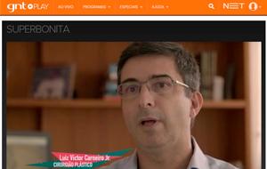 No programa Superbonita, o cirurgião plástico Luiz Victor Carneiro Jr fala sobre bichectomia e lipoaspiração