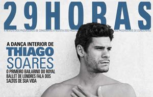 Bar Do Horto na Revista 29 Horas